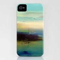 dream of sea iPhone Case by agnes Trachet | Society6