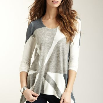 Go Couture | Tunic Sweater | Nordstrom Rack