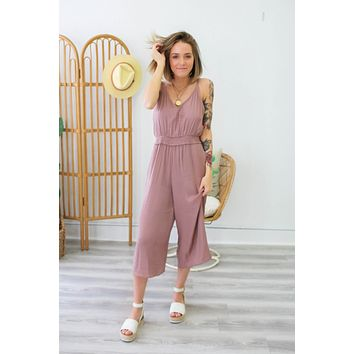 Make Love Last Jumpsuit