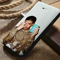 Drake Custom Wallet iPhone 4/4s 5 5s 5c 6 6plus 7 and Samsung Galaxy s3 s4 s5 s6 s7 case