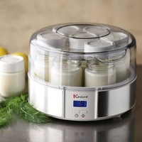 Automatic Yogurt Maker | Williams-Sonoma