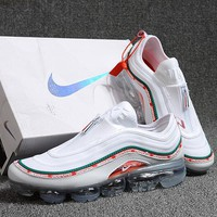 Nike Air VaporMax Woman Men Trending Sneakers Running Sports Shoes