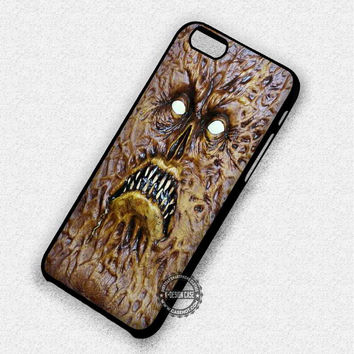 Dead Book Evil - iPhone 7 6 6s 5c 5s SE Cases & Covers