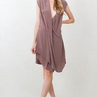 Taupe of the World Dress*