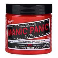 Manic Panic - Classic Cream - Electric Tigerlily – Catfight Collections