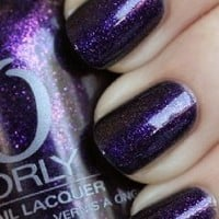 Amazon.com: Orly Cosmic Fx Collection OUT of This World 40082: Beauty