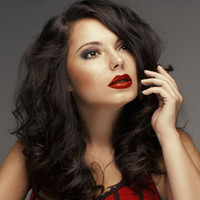 Glueless Celebrity Full Lace Front Wigs - VirginLaceWigs