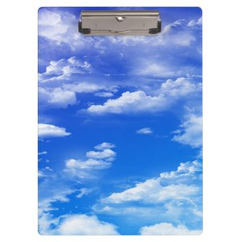 Clouds Clipboard