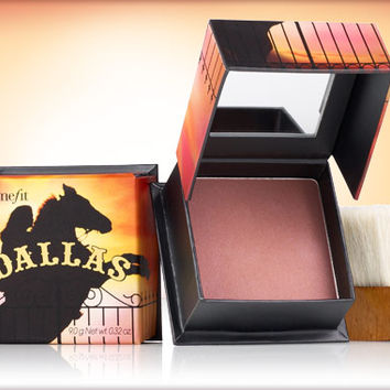 dallas > Benefit Cosmetics
