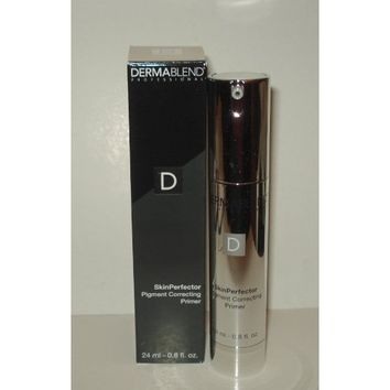 Dermablend Skin Perfector Pigment Correcting Primer 0.8 Oz.