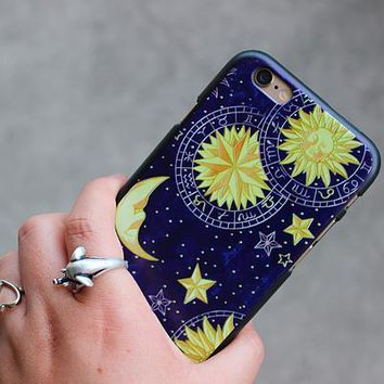 SOLUNA IPHONE CASE