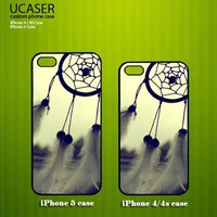 Dream Catcher Sky - Photo on Hard Cover for iPhone 5