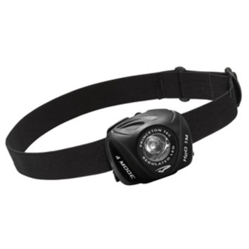 Princeton Tec EOS Industrial 80 Lumen Headlamp - Black