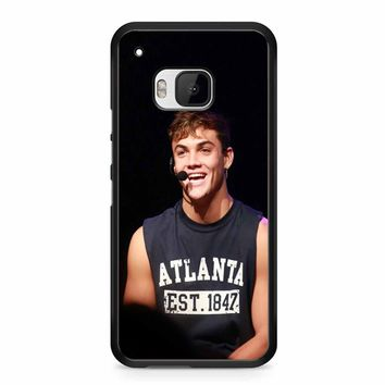 Ethan And Grayson Dolan HTC M9 Case