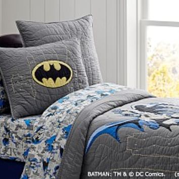 BATMAN™ Shelf | Pottery Barn Kids