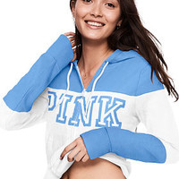 Perfect Full-Zip - Victoria's Secret