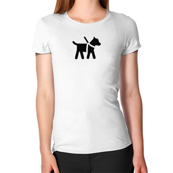 Pet Women's T-Shirt
