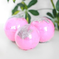 Bombshell Barbie Bath Bomb