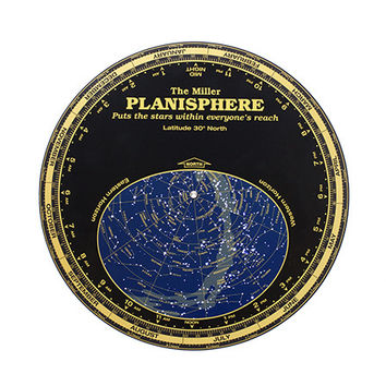 The Miller Planisphere