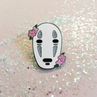 ♡ No-Face ♡ from Cloudy Days Ahead