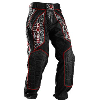 Red Star Pants | G.I. Sportz Paintball
