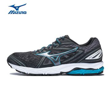 MIZUNO Men WAVE PRODIGY Running Shoes Wearable Anti-Slip Sports Shoes Breathable Cushion Sneakers J1GC171052 XYP651