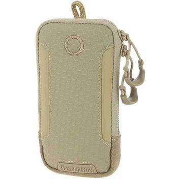Maxpedition PHP iPhone 6/6S/7/8/8S Pouch Tan