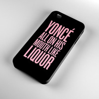 Custom Beyonce Phone Case