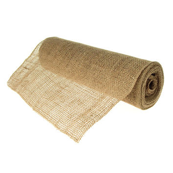 Natural Jute Roll High Quality, 14-inch, 10-yard