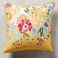 Logann Pillow by Anthropologie
