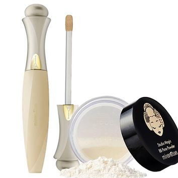 *SP Icon Sealer Conceal and Mattify Mineral Duo - Mirenesse