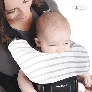 Baby Bjorn Carrier One Drool Cover