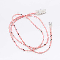 Lightning Cable - Urban Outfitters