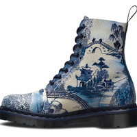 DR MARTENS WILLOW PASCAL