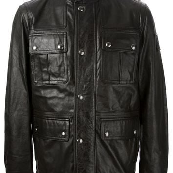Belstaff 'Maple' biker jacket