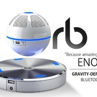 ICEORB Portable Wireless Floating Bluetooth Speaker