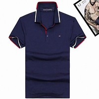 Boys & Men Tommy Hilfiger T-Shirt Top Tee