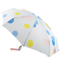 Marc by Marc Jacobs - Floating Spot Printed Umbrella