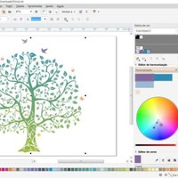 CorelDraw Graphics Suite X8 18.0 Serial Number Full Version Free Download