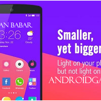 Hola launcher for Android Download free | Android Gar By Shan Babar