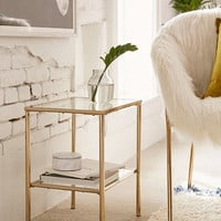 Marah Side Table | Urban Outfitters