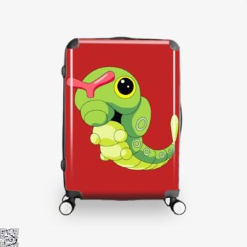 Caterpie, Pokemon Suitcase
