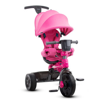 Joovy® Tricycoo™ 4.1™ Tricycle in Pink