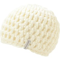Krochet Kids Betty Cream Beanie