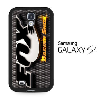 Fox Racing Shox Samsung Galaxy S4 Case
