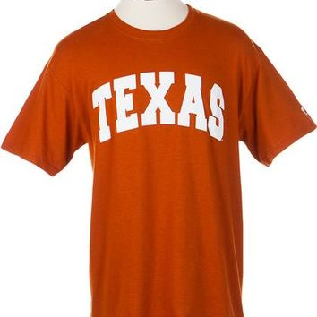 Texas T-Shirt | University Co-op Online