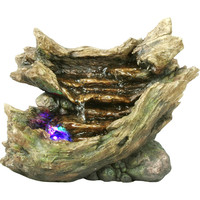 Yosemite Home Decor Rock Fountain
