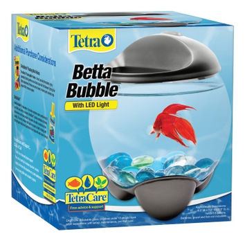 Betta Bubble .5Gal Betta Bowl