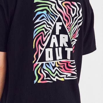 Future State Far Out Surf Tee | Urban Outfitters