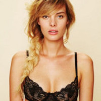 Biscayne Demi Bra at Free People Clothing Boutique